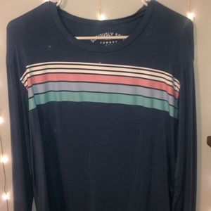 Seriously soft Aero Tomboy Tee